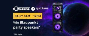 Blaupunkt Party Speaker